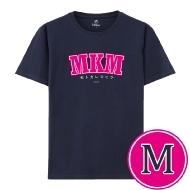 Mkm Tシャツ(M)モトカレマニア