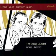 Gould String Quartet, Gulda String Quartet : Acies Quartet