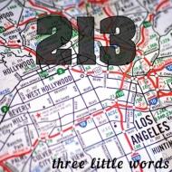 Three Little Words <紙ジャケット>