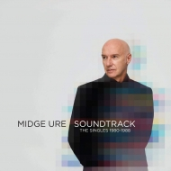 Midge Ure/Soundtrack: The Singles 1980-1988