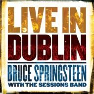 Live In Dublin (3枚組アナログレコード)