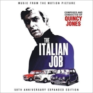 Italian Job-50th Anniversary Expanded Edition