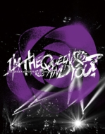 "The QUEEN of PURPLE 1st Live ""I'M THE QUEEN, AND YOU?""(2BD+DVD+CD)"