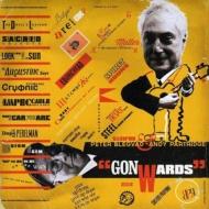 Gonwards (+DVD-A)