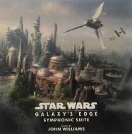 Star Wars: Galaxy's Edge Symphonic Suite (Walt Disney Exclusive)(ピクチャーディスク仕様/12インチシングルレコード))