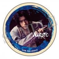 ウッドスタンド(うちはサスケ / 佐藤流司)/ ライブ・スペクタクル「NARUTO-ナルト-」〜暁の調べ〜
