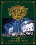 Animelo Summer Live 2019 -STORY-DAY1