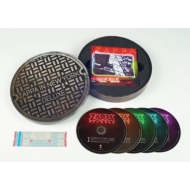 Zappa In New York -40th Anniversary (5CD Tin Box)