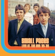 Live At The Bbc ' 65-' 68