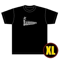 ロゴTシャツ(XL)/ 突然こんなところは嫌いかい?