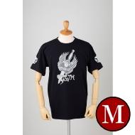 長渕剛40周年記念・A&Gコラボレーション Tシャツ(M)[2回目]