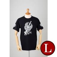 長渕剛40周年記念・A&Gコラボレーション Tシャツ(L)[2回目]