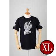 長渕剛40周年記念・A&Gコラボレーション Tシャツ(XL)[2回目]