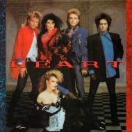 Heart (カラーヴァイナル仕様/180グラム重量盤レコード)