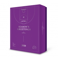 ASTRO 2020 SEASON'S GREETINGS (Refreshing Ver.)
