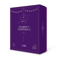 ASTRO 2020 SEASON'S GREETINGS (Relaxing Ver.)