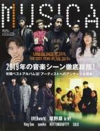 Musica (ムジカ)2020年 1月号