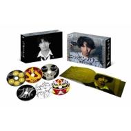 ニッポンノワール−刑事Yの反乱− Blu-ray BOX
