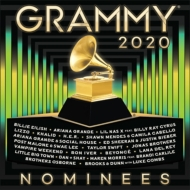 2020 GRAMMY(R)ノミニーズ
