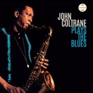 Plays The Blues (180グラム重量盤レコード)