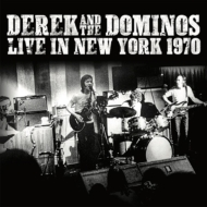 Live In New York 1970 (2CD)