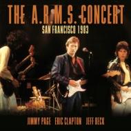 A.r.m.s.Concert San Francisco 1983