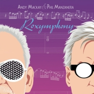 Roxymphony (+DVD)