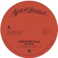 Bodywork (12インチシングルレコード)