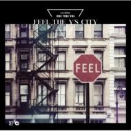 FEEL THE Y'S CITY 【初回限定盤】(+DVD)