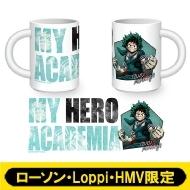 マグカップ(緑谷出久)【ローソン・Loppi・HMV限定】