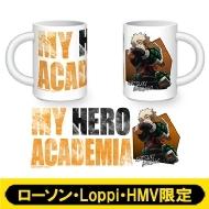 マグカップ(爆豪勝己)【ローソン・Loppi・HMV限定】