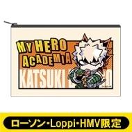 マルチケース(爆豪勝己)【ローソン・Loppi・HMV限定】