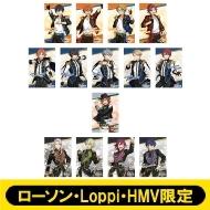 ポストカードセットA【ローソン・Loppi・HMV限定】