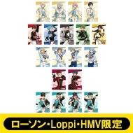 ポストカードセットB【ローソン・Loppi・HMV限定】