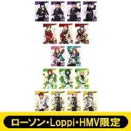 ポストカードセットC【ローソン・Loppi・HMV限定】