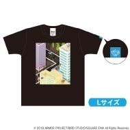 ドラゴンクエストウォーク Tシャツ(L)