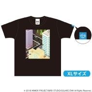 ドラゴンクエストウォーク Tシャツ(XL)