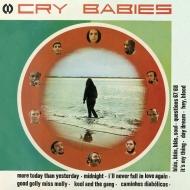 Cry Babies (180グラム重量盤レコード)