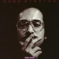 Down Stretch