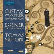 交響曲第6番『悲劇的』 トマーシュ・ネトピル&エッセン・フィル(2CD)