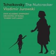 『くるみ割り人形』全曲 ヴラディーミル・ユロフスキー&ロシア国立交響楽団(日本語解説付)