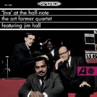 Live At The Half-Note (180グラム重量盤レコード/Speakers Corner)