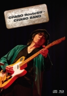 """仲井戸""""CHABO""""麗市2019 TOUR CHABO Route69→CHABO BAND (BD+3CD)"""