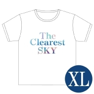 ライブTシャツ(XL)/ The Clearest SKY