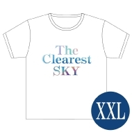 ライブTシャツ(XXL)/ The Clearest SKY