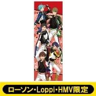 ポスタークリアファイル (流星隊)【ローソン・Loppi・HMV限定】