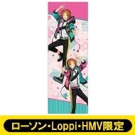 ポスタークリアファイル (2wink)【ローソン・Loppi・HMV限定】