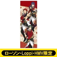 ポスタークリアファイル (紅月)【ローソン・Loppi・HMV限定】