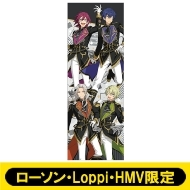 ポスタークリアファイル (Eden)【ローソン・Loppi・HMV限定】