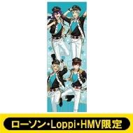ポスタークリアファイル (ALKALOID)【ローソン・Loppi・HMV限定】